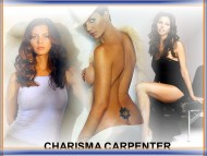 Charisma Carpenter / Celebrities Female