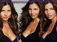 Download Charisma Carpenter / Celebrities Female