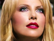 Charlize Theron / High quality Celebrities Female