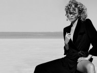 Grayscale / Charlize Theron