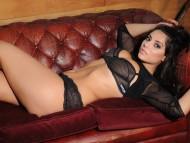 Charlotte Springer / Celebrities Female