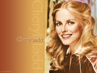 Download Cheryl Ladd / Celebrities Female