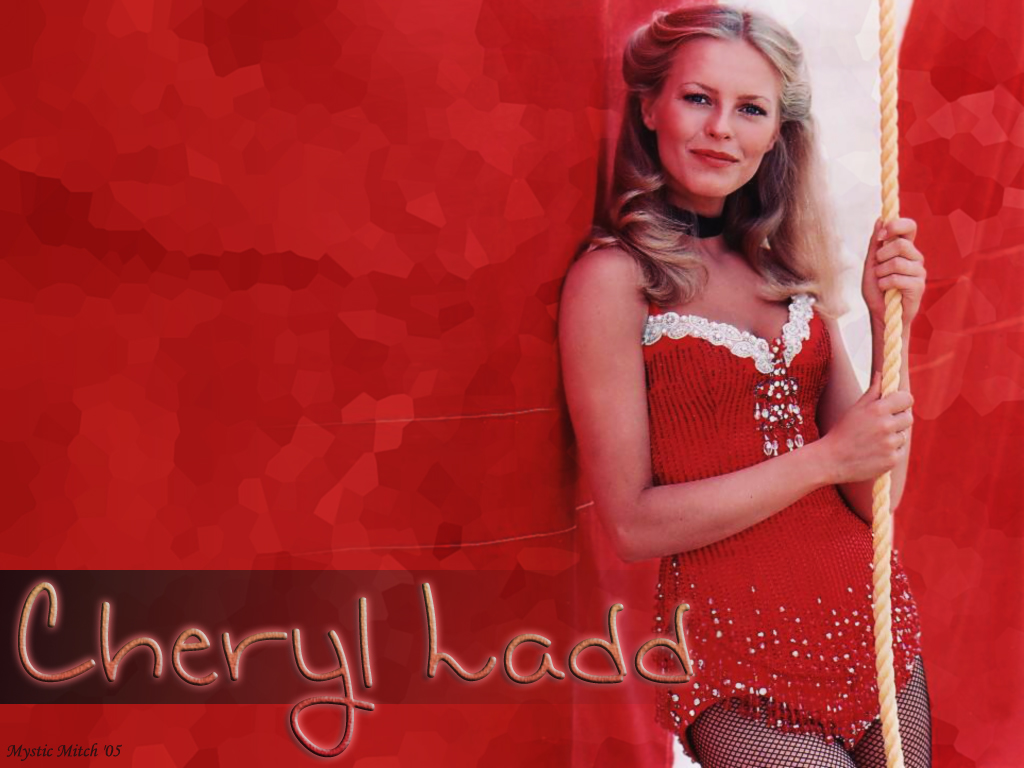 Download Cheryl Ladd / Celebrities Female wallpaper / 1024x768