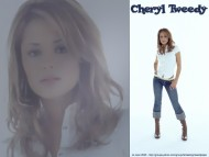 Cheryl Tweedy / Celebrities Female