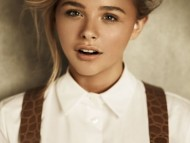 Chloë Grace Moretz / Celebrities Female