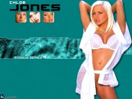 Chloe Jones / Celebrities Female