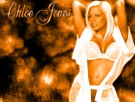 Download Chloe Jones / Celebrities Female
