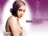 Chloe Sevigny / Celebrities Female