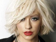 Download Christina Aguilera / Celebrities Female