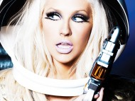 Download spaceman / Christina Aguilera