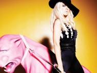 ping pantera / Christina Aguilera