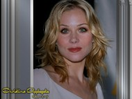 Christina Applegate / Celebrities Female