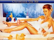 Christina Da Re / Celebrities Female