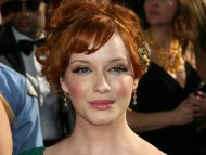Download High quality Christina Hendricks  / Celebrities Female