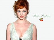 Download Christina Hendricks / Celebrities Female