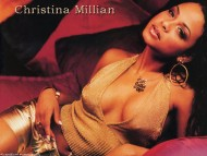 Christina Milian / Celebrities Female