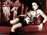 Christina Scabbia / Celebrities Female