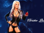 Christine Dolce / Celebrities Female