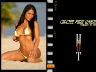 Christine Marie LeMaster / Celebrities Female