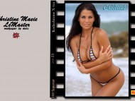 High quality Christine Marie LeMaster  / Celebrities Female