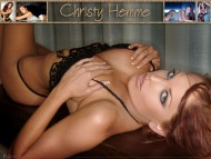 Christy Hemme / Celebrities Female