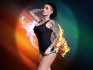 HQ Christy Mack  / Celebrities Female