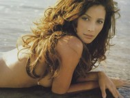 Christy Turlington / Celebrities Female