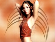 Chyler Leigh / Celebrities Female