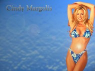 Cindy Margolis / Celebrities Female