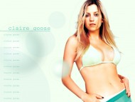 Claire Goose / Celebrities Female