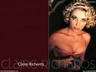 Claire Richards / Celebrities Female