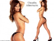 Claudia Albertario / Celebrities Female