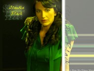 Claudia Black / Celebrities Female