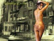 Claudia Cedro / Celebrities Female