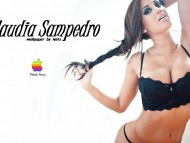 Claudia Sampedro / Celebrities Female