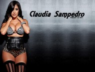 Download High quality Claudia Sampedro  / Celebrities Female
