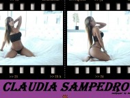 Download Claudia Sampedro / Celebrities Female
