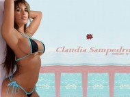 Claudia Sampedro / Celebrities Female