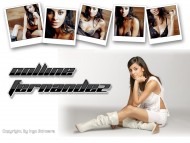 Colline Fernandez / Celebrities Female