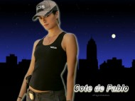 NCIS / Cote de Pablo