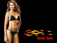 Courtney Hansen / Celebrities Female