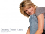 Courtney Thorne Smith / Celebrities Female
