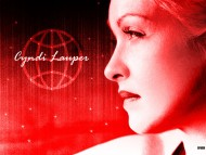 Download Cyndi Lauper / Celebrities Female