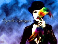 Cyndi Lauper / Celebrities Female