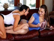Download Dani Daniels & Chloe James / Dani Daniels