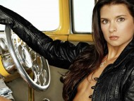 Download Danica Patrick / Celebrities Female