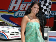 High quality Danica Patrick  / Celebrities Female