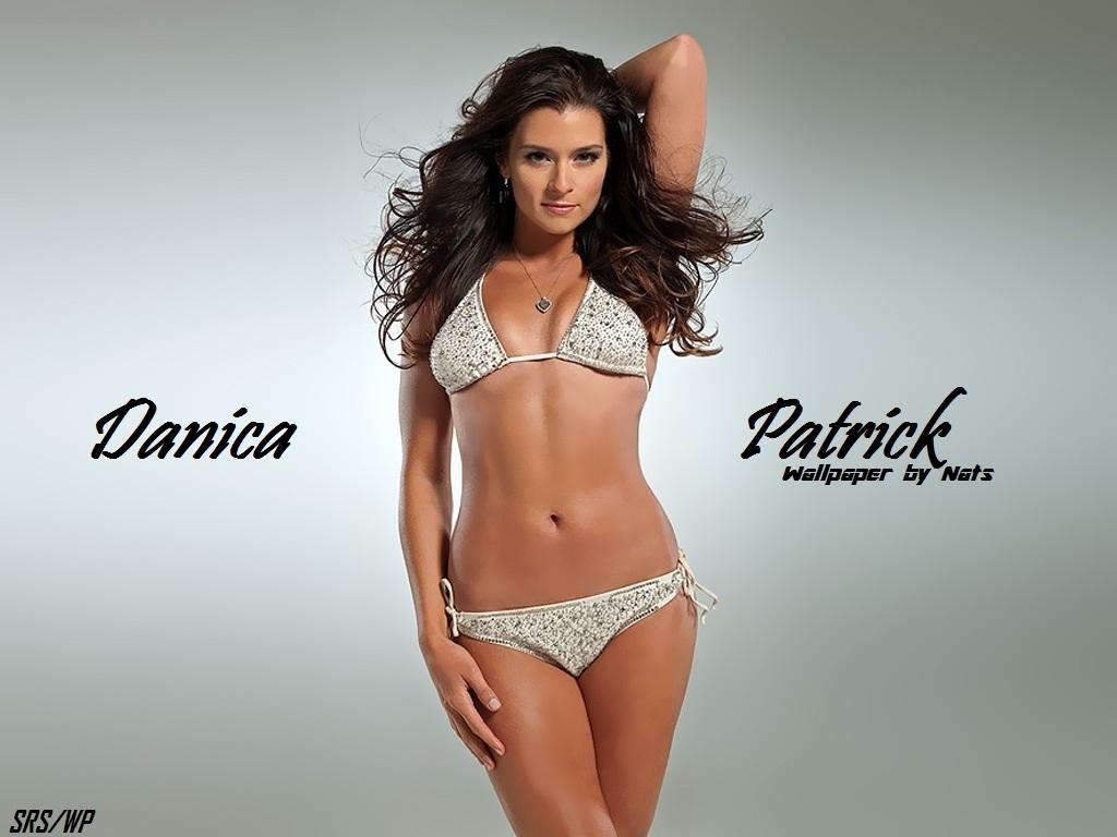 <b>Patrick Danica 1024X768</b>