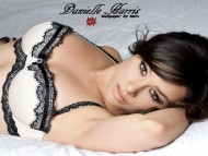 Danielle Harris / HQ Celebrities Female
