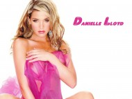 Download Danielle Lloyd / Celebrities Female